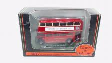Picture Gallery for EFE 10129 AEC RT Bus