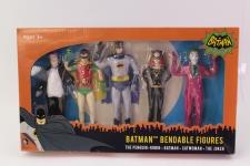 Picture Gallery for NJ Croce DC3920 Batman Figure Set