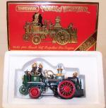 1905 Busch Self Propelled Fire Engine
