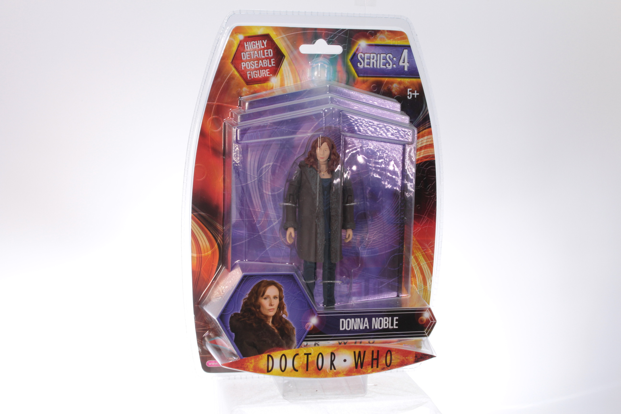 Picture Gallery for Character Options 02751 Donna Noble