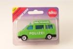 Police Patrol Van