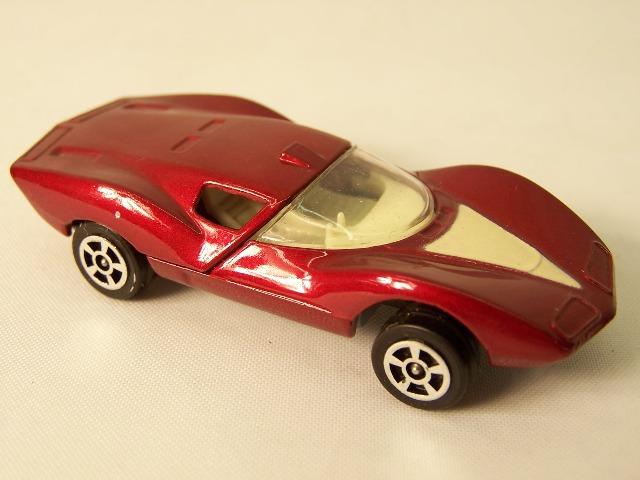 Picture Gallery for Corgi Rockets 908 Chevrolet Astro 1