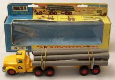 Picture Gallery for Matchbox K10 Pipe Truck