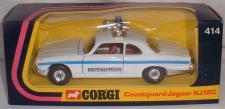Picture Gallery for Corgi 414 Jaguar XJ12c