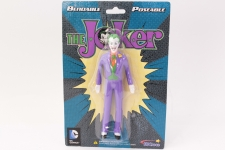 Picture Gallery for NJ Croce DC3905 The Joker Figure