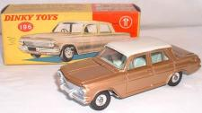 Picture Gallery for Dinky 196 Holden Special Sedan