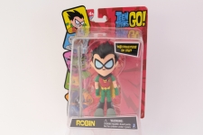 Picture Gallery for Jazwares 92401 Robin - Teen Titans Go
