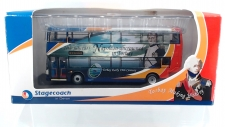 Picture Gallery for Creative Master UKBUS1033 Dennis Trident Bus