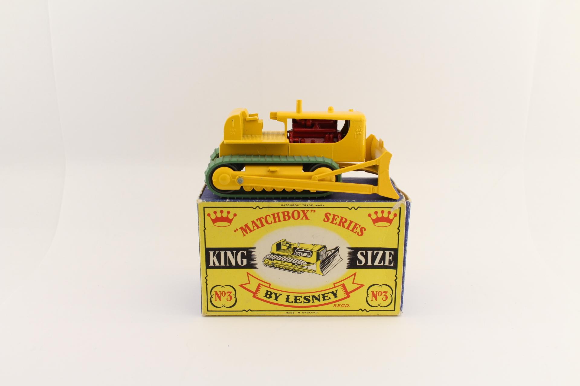 Matchbox-Major-King-Size