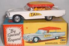 Bermuda Taxi