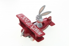 Picture Gallery for ERTL 2710 Bugs Bunny Bi Plane