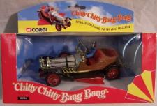 Picture Gallery for Corgi 05301 Chitty Chitty Bang Bang