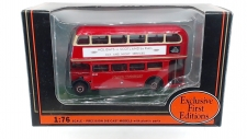 Picture Gallery for EFE 10124 AEC SRT Class Bus
