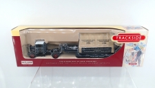 Picture Gallery for lledo DG112002 Scammell Tractor Low Loader
