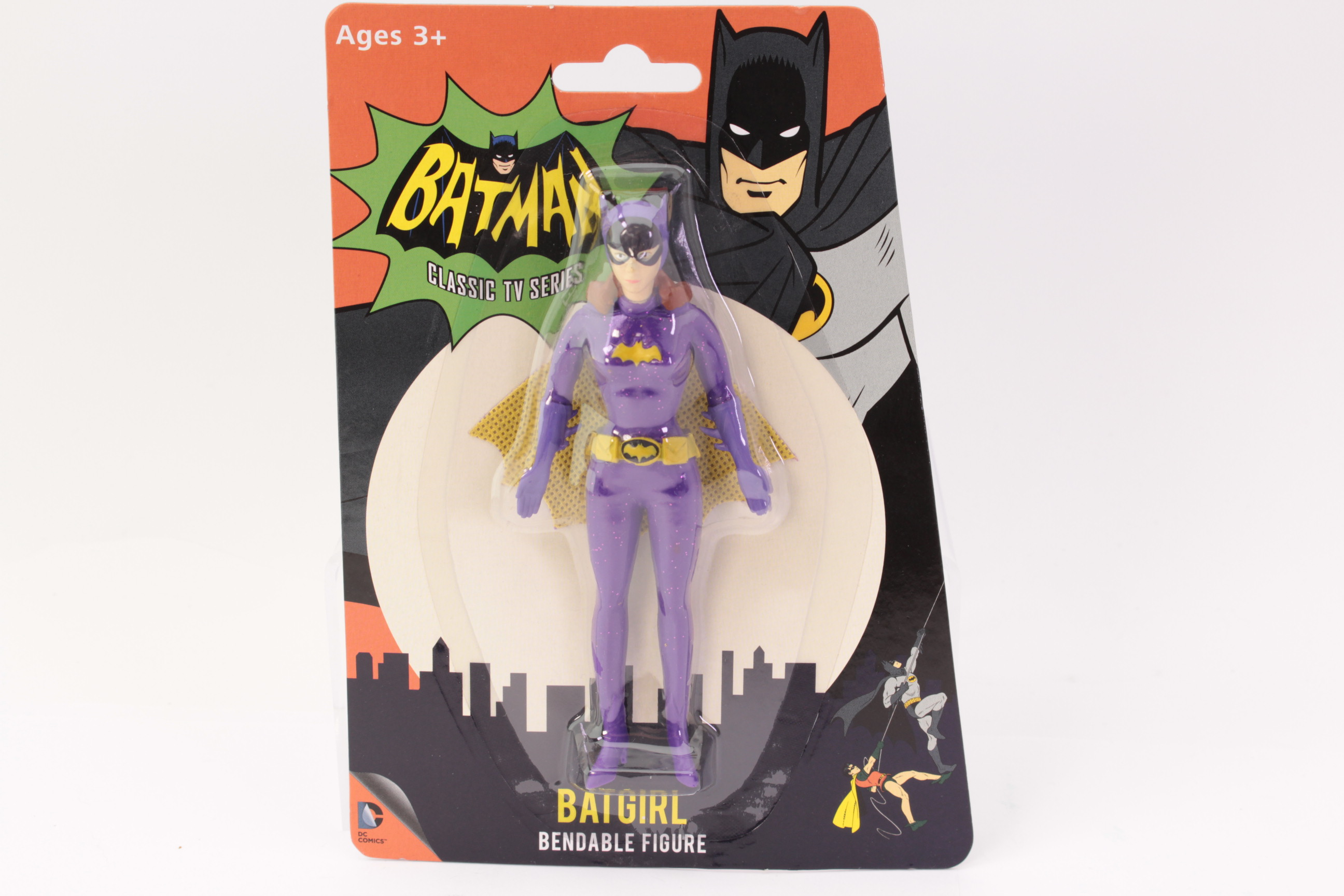 Picture Gallery for NJ Croce DC3927 Batgirl