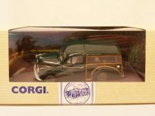 Picture Gallery for Corgi 96870 Morris Minor Traveller