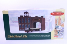 Picture Gallery for lledo ES1002 Tinplate Depot and AEC Lorry Set