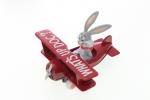 Bugs Bunny Bi Plane