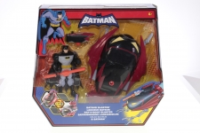 Picture Gallery for Mattel N5735 Batsub Blaster with Batman Figure