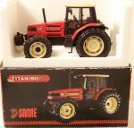 Same Titan 190 Rti Tractor