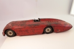Sunbeam Record Car