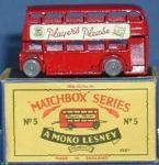 London Bus Players Please
