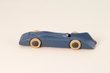 Picture Gallery for Charbens 009 Bluebird Record Car