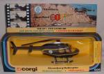 Stromberg Helicopter