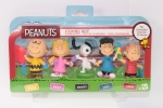 Peanuts 5 Figure Set