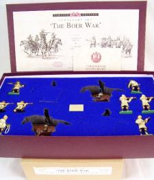 Picture Gallery for Britains Soldiers 00259 Boer War Centenary Set