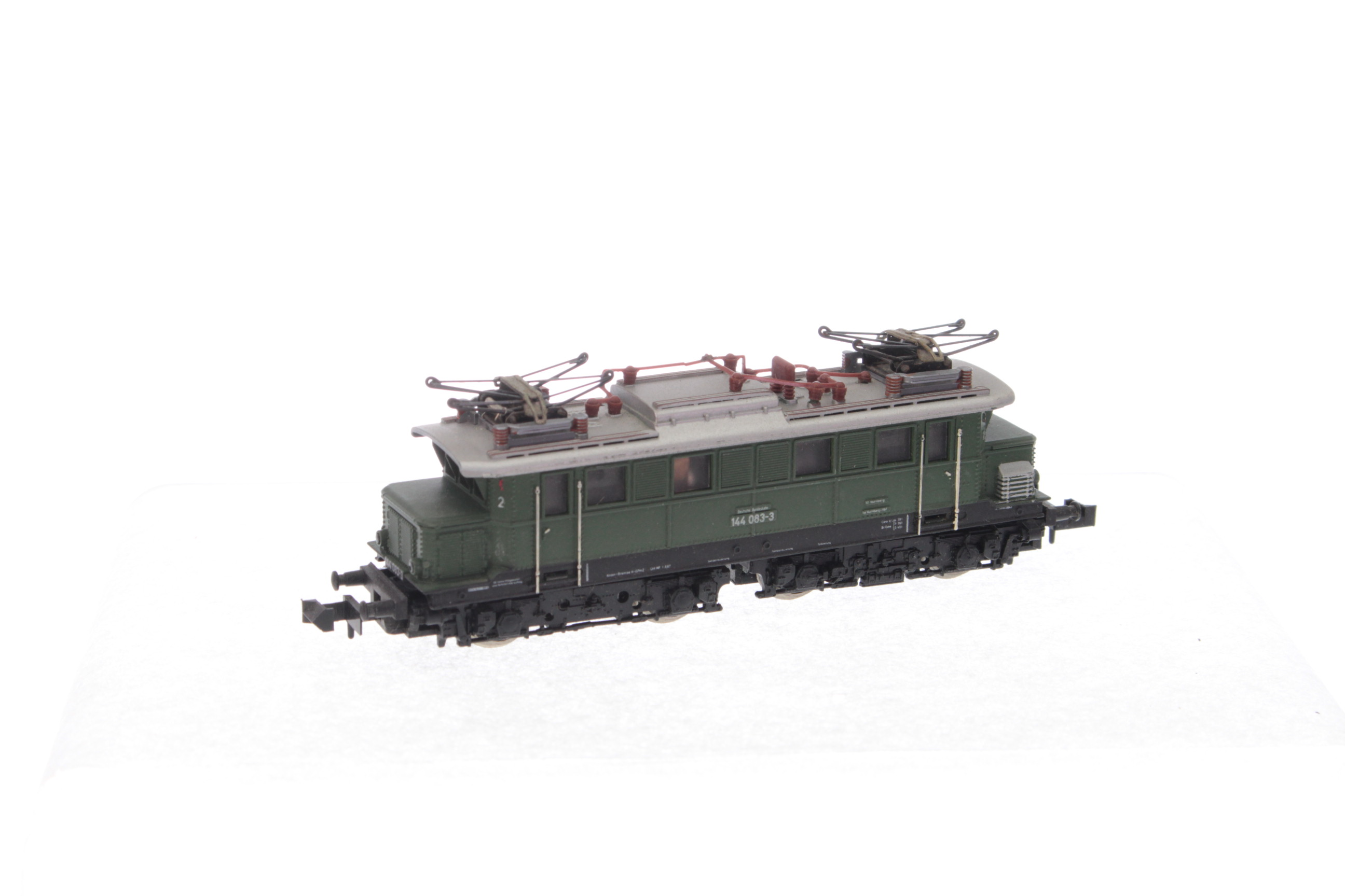 Picture Gallery for Trix 1440833 Electric Locomotive