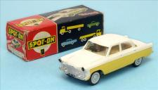 Picture Gallery for Spot-On 100sl Ford Zodiac (with lights)