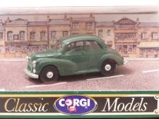 Picture Gallery for Corgi D702 Morris Minor