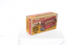 Picture Gallery for Morestone RN7 Double Decker Bus