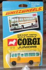 Duple Vista 25 Coach