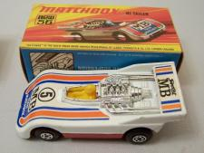 Picture Gallery for Matchbox 56b Hi Trailer