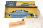 Unda Wunda Submarine