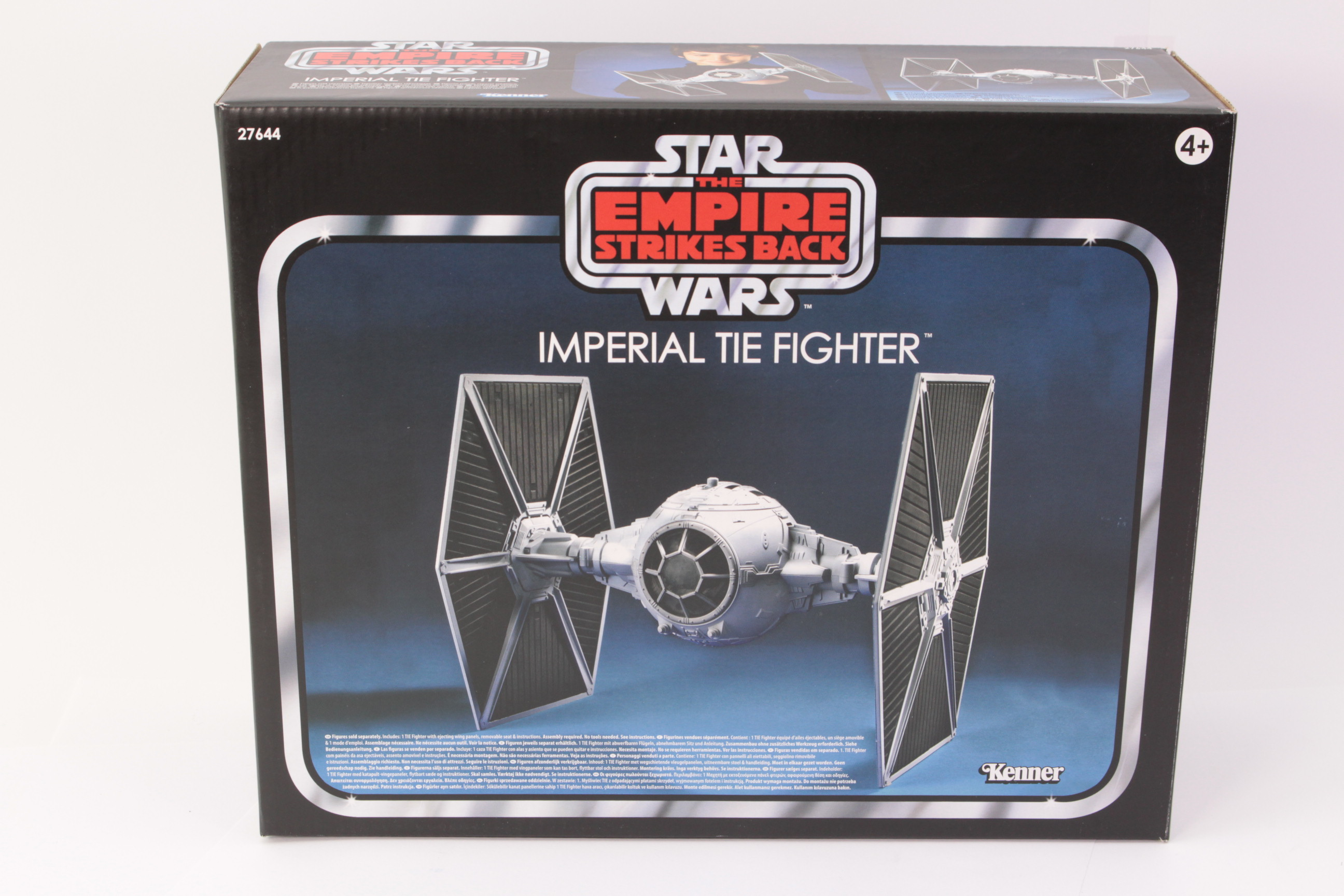 Picture Gallery for Kenner 27644 Tie Fighter
