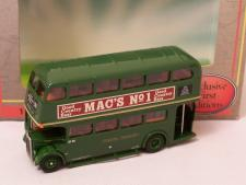 Picture Gallery for EFE 10132 AEC RT Bus
