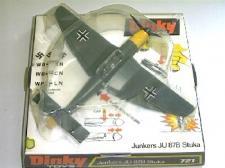Junkers Ju87B Stuka