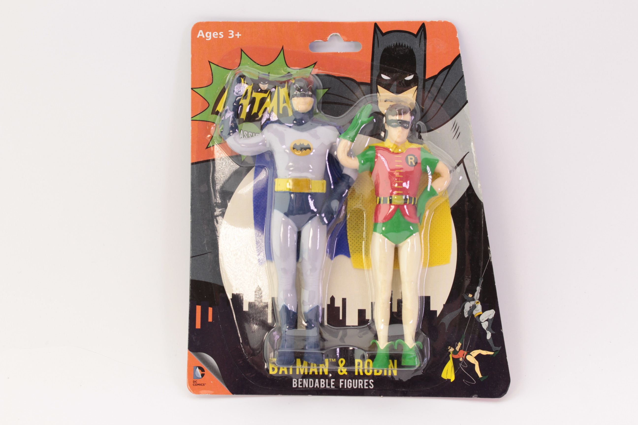 Picture Gallery for NJ Croce DC3932 Batman & Robin