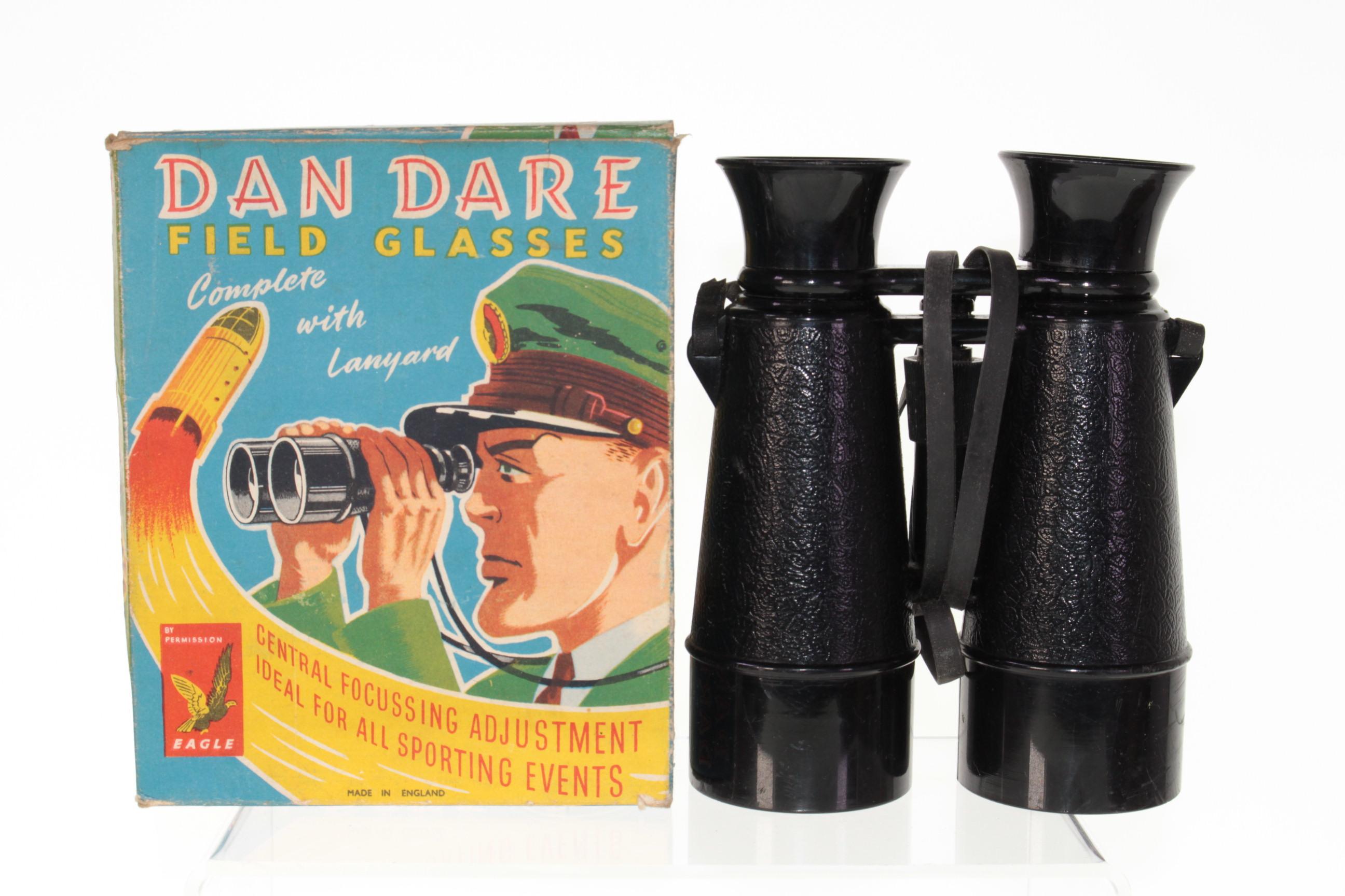 Picture Gallery for Merit 866537 Eagle Comics Dan Dare Field Glasses