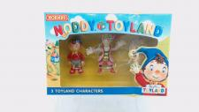 Picture Gallery for Hornby R9526 Gobbo, Noddy & Tessie Bear