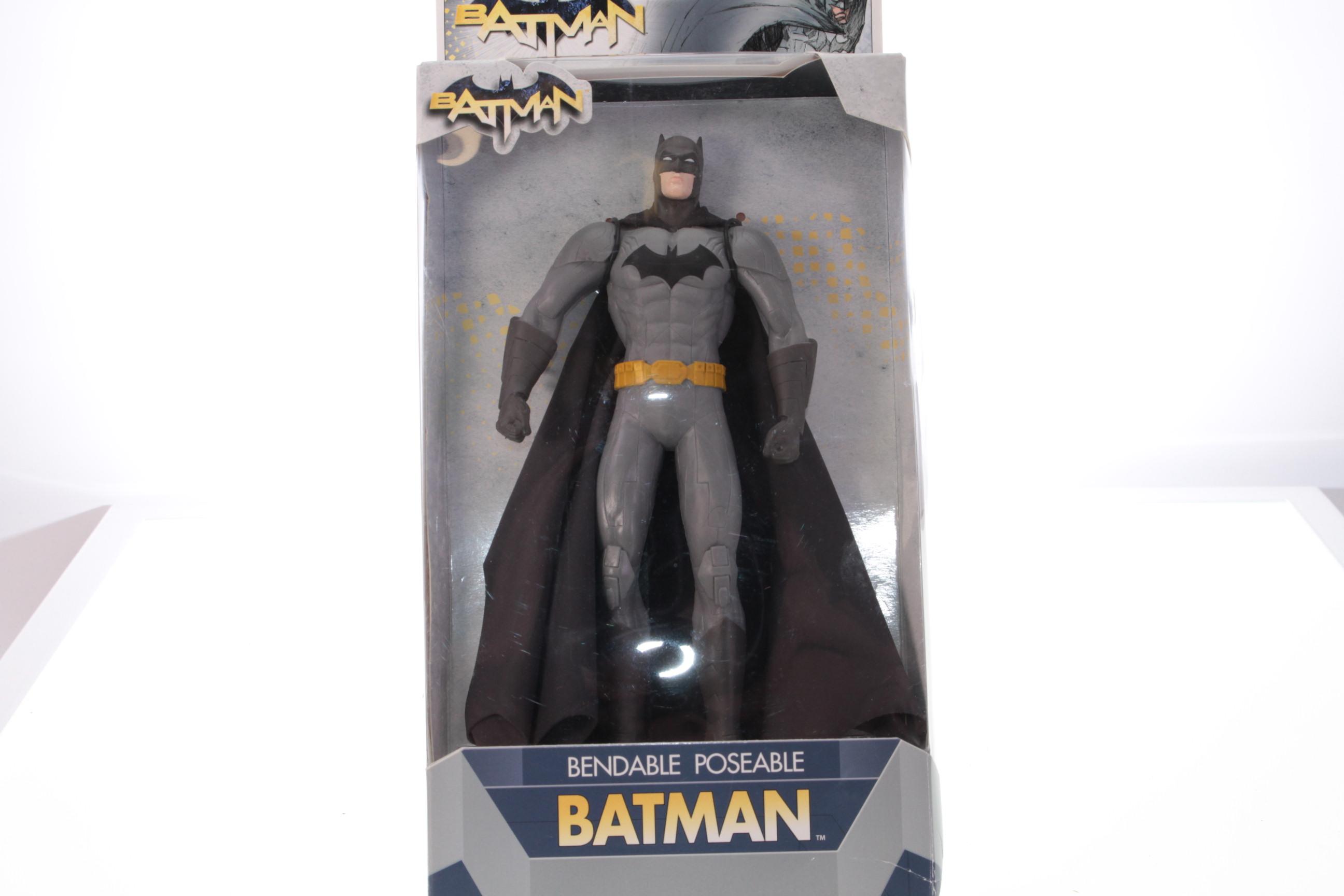Picture Gallery for NJ Croce DC3953 Batman - Bendable