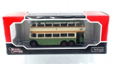 BUT 9641T Trolleybus