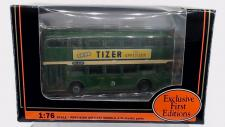 Picture Gallery for EFE 16513 Leyland Atlantean