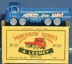 E.R.F Truck 68G