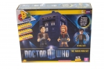 TARDIS Mini Set