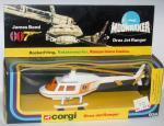 Drax Jet Ranger.