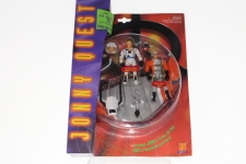 Picture Gallery for Galoob 74870 Jonny and Race